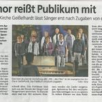 2013 Geißelhardt