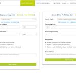 CoinmarketAlert.com, zet gratis en makkelijk een alarm bij jouw geselecteerde crypto's