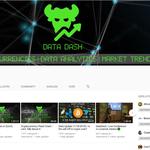 DataDash, Nicholas Merten is een enthousiast integer persoon die hele goede video's maakt over diverse crypto's