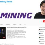 Boxmining, serieuze vent die goed onderzoek doet naar diverse Crypto's en veel algemene info geeft