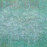 campo energético XI, 2013 · mixta / tela · 130 x 180 cm