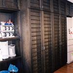 大型キッチン・ダイニングボード
