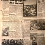 1985: Dorfjournal und Porträt