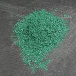 Farbchips grün klein