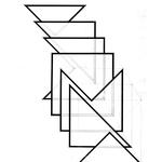 031 A Gelmi Anna Maria 1979 Italia carta serigrafia p.d.a 50x70
