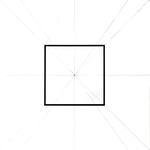 Progetto di geometrie elementari per pannello trasparente