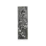 carta Fabriano Rosaspina gr. 285 Xilografia n. 3 esemplare XIV/XV 50x70