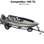 Competitor 165 TL
