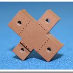 樹脂製品1 表面