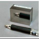 鏡面研磨加工品(焼入材) 材質:SKS3