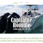 Capitaine Romule