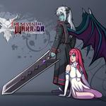 The Seventh Warrior - Dark & Yoko