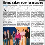 Paris Normandie édition du 27 octobre 2017