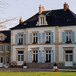 Manoir le Beaucamp