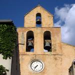 alte Dorfkirche Provence