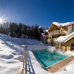 La Combe d'Or - Chalets in den französischen Alpen