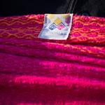 MADALO Nena Rosa - baby wrap - Handgewebte Babytragetücher