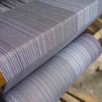 MADALO Sombrita - baby wrap - Handgewebtes Babytragetuch - the loom