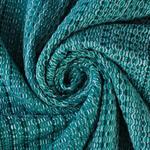 MADALO Sombra Verde - baby wrap - Handgewebtes Babytragetuch