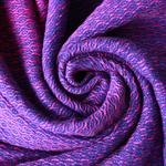 MADALO Amatista Azul - baby wrap - Handgewebtes Babytragetuch