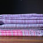 MADALO Taxco Blanco - baby wrap - Handgewebtes Babytragetuch