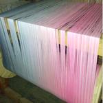 MADALO Pastelito Blanco - baby wrap - Handgewebtes Babytragetuch - the loom