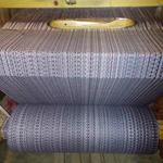 MADALO Sombra - baby wrap - Handgewebte Babytragetücher - the loom