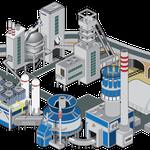 Завод цинка