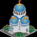 Храм Троицы