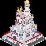 Церковь иконы божьей матери