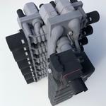 3d-druck-konstruktionsmodell-ventilverbund
