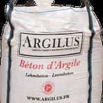 Béton d'argile Argilus