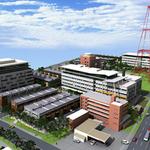Gore Hill Technology Park