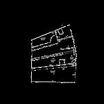 Projet - Plan étage 2