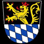 Wappen des Standortes Amberg: 2003 bis 2007 Panzerbrigade 12 (13. Panzergrenadierdivision)