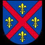 Wappen des Standortes Ellwangen: Panzerbrigade 30 von 2002 bis 2003 (10. Panzerdivision )