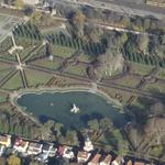 Der Hofgarten in Veitshöchheim