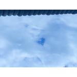 電車の中でハート三連続♡ ① どこにハートがあるでしょうか?(erico☆彡さんより頂きました。感謝です。(^^))