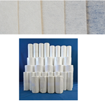 Different qualities of felts are also available for gravity filters band