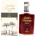 Gold of Mauritius 5 Jahre