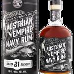 Austrian Empire Navy Rum 21 Jahre