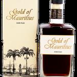 Gold of Mautritius Solera Reserva