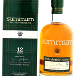 Summum 12 Jahre Whisky Finish