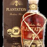 Plantation 20 Anniversario