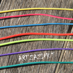 Le Bracelet Tahitien Atelier Art'Zazimut Laurence Loustaneau