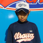 #11 R.SHIMABUKURO