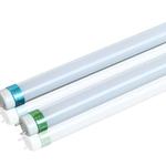 Rotasystem T8 Röhre mit drehbaren und arretierbaren Fasungen