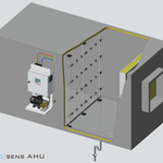 Airtec HydroSens AHU