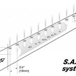 Rotasystem Neptronic SAM Dampflanze Aufbau
