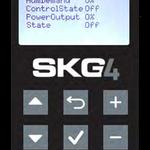 SKG4 Modbus - BACnet MS/TP